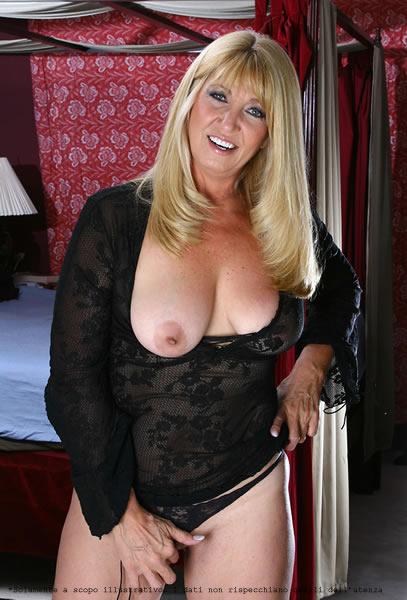 Donna 60 anni cerca sesso